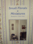 Small Florals & Minis By Colemans